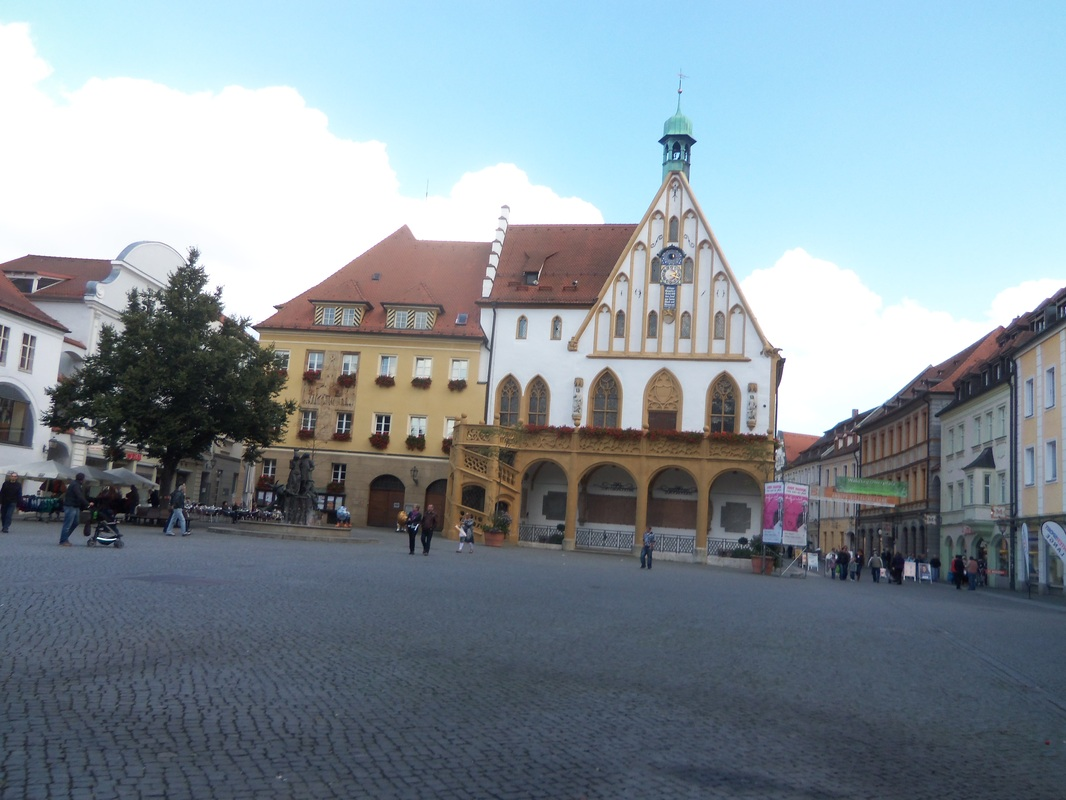 Amberg Germany  City new picture : Amberg,Germany American Army Wife